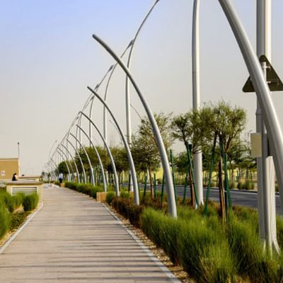 western_green_spine_at_education_city_6
